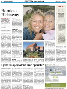 Hamlets Hideaway